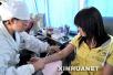 赞!去年杭城高校2.4万人次献血711.4万余毫升