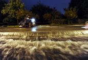 杭州规划在城西建设南排工程 解决内涝问题