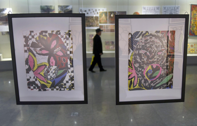 2017国际纹样创意设计大赛在杭州落幕