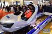 2017中国义乌装博会:人工智能与制造业加速融合