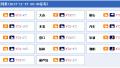辽宁今明两天气温小幅度回升 周三降温8~10℃