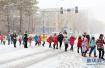 本周开封有望迎来入冬以来的首场降雪
