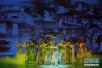 中国文化遗产传播剧目《遇见大运河》在开罗上演