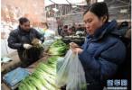 吉林省粮油价格平稳 蔬菜价格上扬