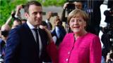 欧盟峰会 法德希望就欧元区改革达成一致