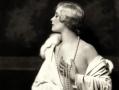 百年前的性感欧洲美女