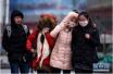 降温!北京城大风蓝色预警 气温最低至-6℃
