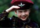 威廉王子也曾是翩翩美少年