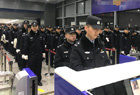 特警包机出国押犯