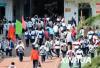 开封举行普通高中学业水平考试 3万余名考生参加