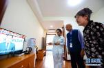 青岛继续为60岁以上老人买保险 包括四类项目
