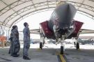 日本拟大幅扩充战力 增设2个战机飞行队或部署F35B