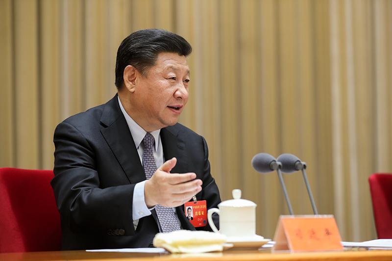 中央农村工作会议在北京举行 习近平作重要讲话