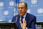 俄罗斯称美国企图控制叙伊土边境领土