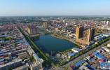 中关村三小等北京4所中小学对口帮扶雄安新区学校