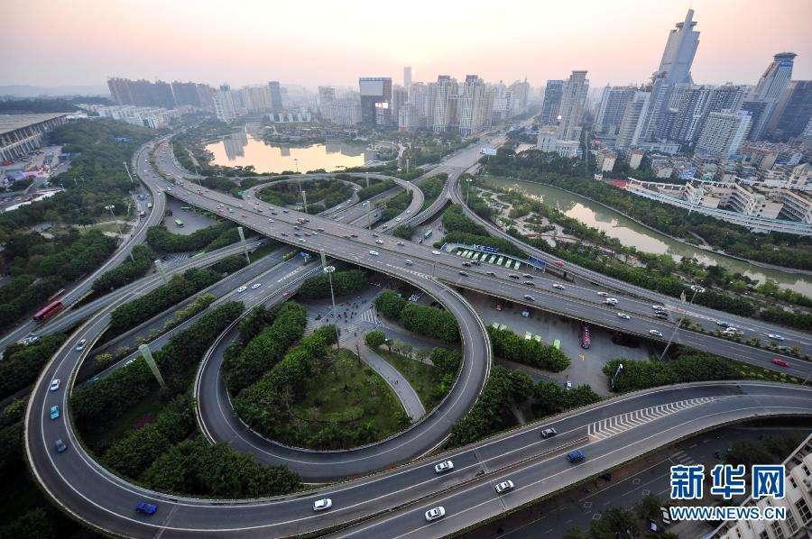 """金沙网上娱乐官网:""""新旧动能转换 山东动起来了!""""山东交通大步伐发展"""