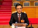 黄建盛当选政协黑龙江省第十二届委员会主席