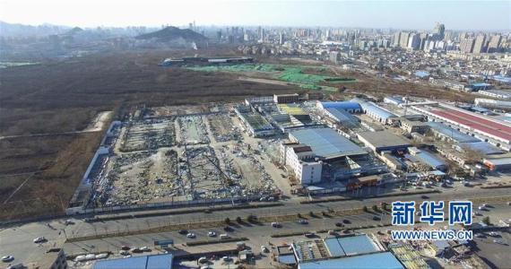 二次创业,重塑济钢!济钢旧址将建钢铁主题公园