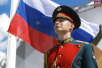 年度俄罗斯军情:提拔猛将治懒官 鏖战中东练精兵