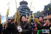 喜迎春节 全国各地都有啥多彩的民俗迎新活动?