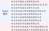 哈尔滨市公布第二批混改企业名录 员工离职也能带走终身股