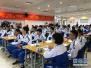山东高中新招教师以硕士为主 今年消除50人以上大班额