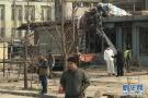 喀布尔遭自杀式炸弹袭击