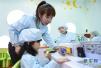 以环保为主题的儿童空气质量实验室正式落户哈尔滨
