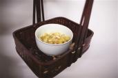 """杭州各大寺院""""隐藏""""美食第一次大公开 好吃果然不是吹出来的!"""