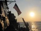 国防部史无前例的声明真实涵义是什么?