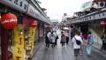 在日外国人人数创纪录 中国人最多达73万