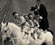 百年前欧洲艳情马戏