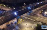 济南:高架下将建无轨电车系统 公交线网优化重构正在研究