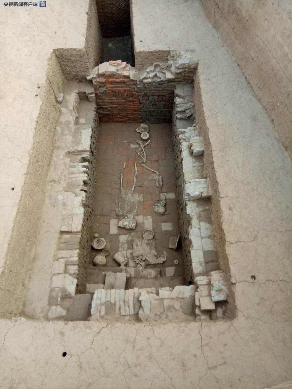 澳门新金沙线上开户:北京通州考古新发现:棚户区地下惊现明清墓葬338座