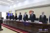 彭波任临沂市罗庄区代理区长 原区长刘凯违反两会纪律后卸任