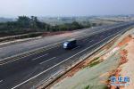 """我国西部10省份共同提出共建南向通道""""重庆倡议"""""""