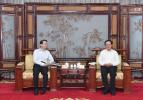 最高检党组第二巡视组对浙江省检察院党组开展巡视