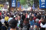 五一假期北京公交开通10条专线 可一站直达八达岭、古北水镇