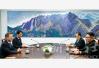 """韩朝会晤:""""和谈""""成为半岛问题关键词"""