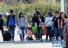 @考生和家长们:北京一批大学公布校园开放日了