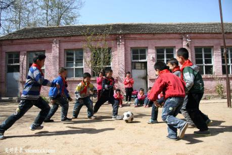 教育部:六项措施补齐农村学校最短板