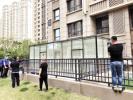 年初至今哈爾濱市拆除新增各類違法建築256處