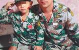33岁父亲为儿抗击白血病 坚强求生不放弃