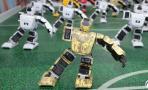 机器人创客实践基地