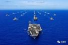 美方取消邀请中国参加环太军演 国防部、外交部分别回应