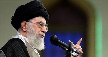 伊朗 哈梅内伊:美搅局中东 一无所获