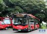 比亚迪开到了日本!日本京都街头的中国电动巴士