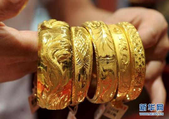 北京赛车赚钱方法:国际金价创近六个月新低 强势美元成为罪魁祸首!