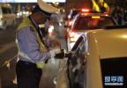 今年1至5月河北省发生涉酒道路交通事故217起