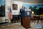 """特朗普叫停""""骨肉分离""""政策 却让美政府陷入混乱"""